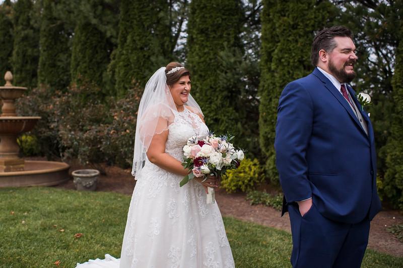 Beth and Sean Wedding  0303