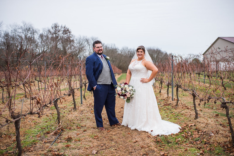 Beth and Sean Wedding  0375