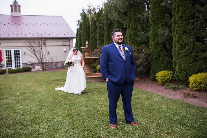 Beth and Sean Wedding  0297
