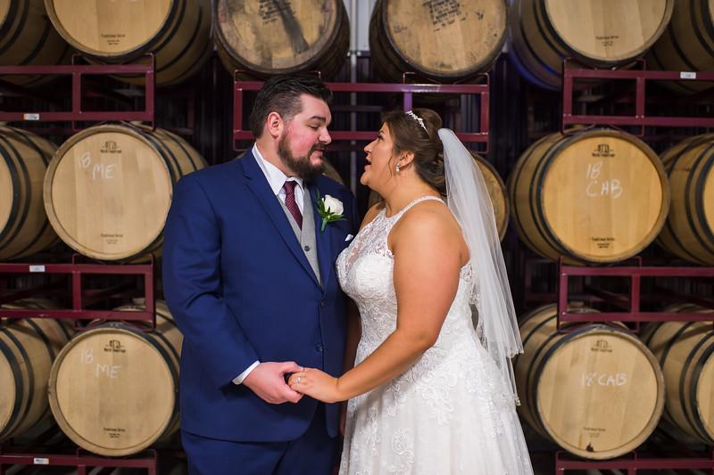 Beth and Sean Wedding  0514