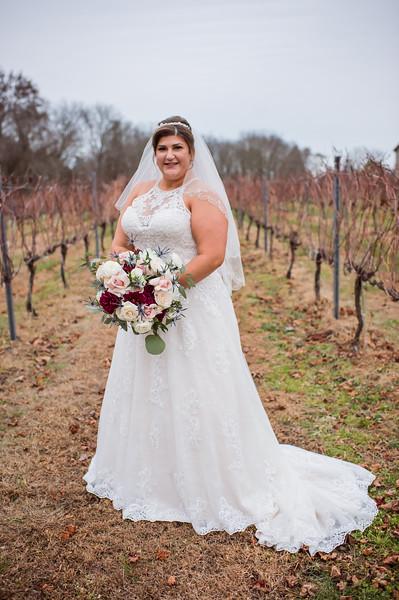 Beth and Sean Wedding  0384