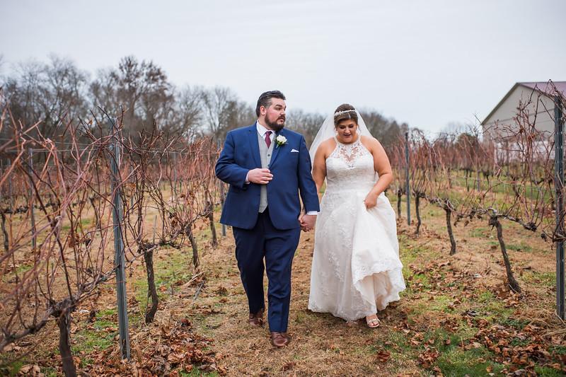 Beth and Sean Wedding  0412