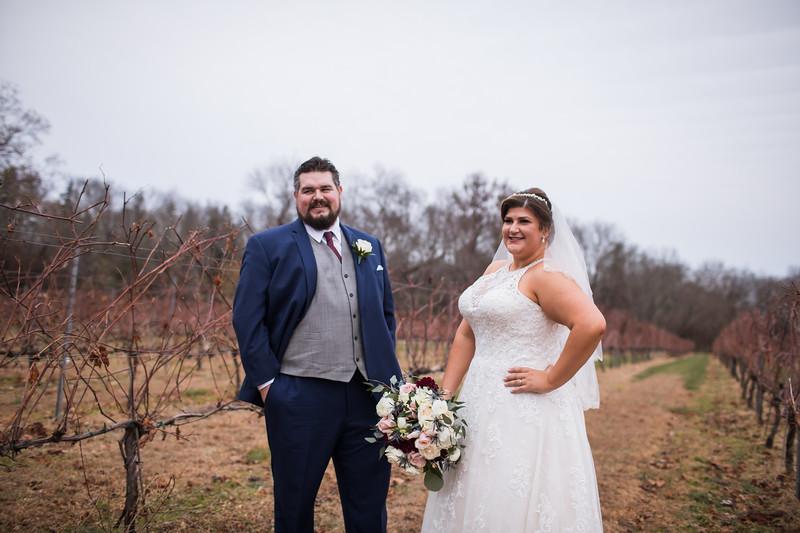 Beth and Sean Wedding  0377