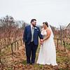 Beth and Sean Wedding  0431