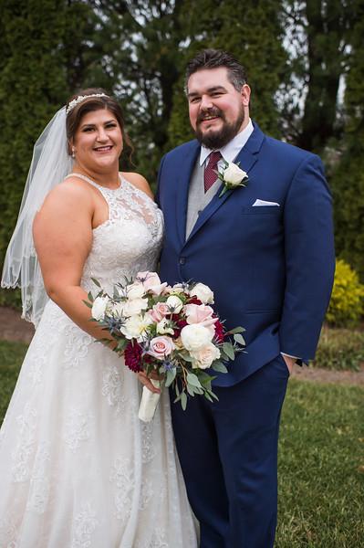 Beth and Sean Wedding  0343