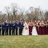 Beth and Sean Wedding  0436