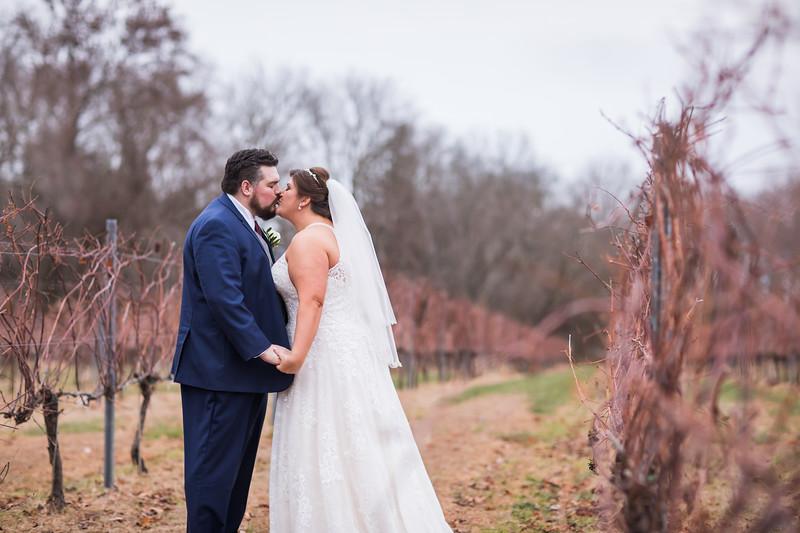 Beth and Sean Wedding  0363
