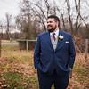 Beth and Sean Wedding  0401