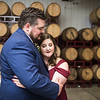 Beth and Sean Wedding  0535