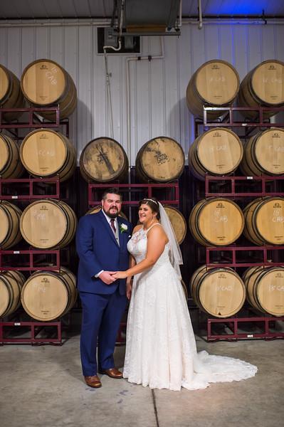 Beth and Sean Wedding  0516