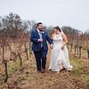 Beth and Sean Wedding  0408