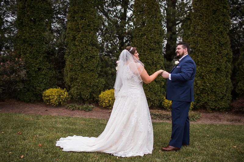 Beth and Sean Wedding  0333