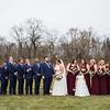 Beth and Sean Wedding  0435