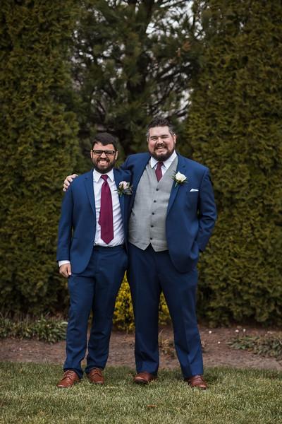 Beth and Sean Wedding  0478