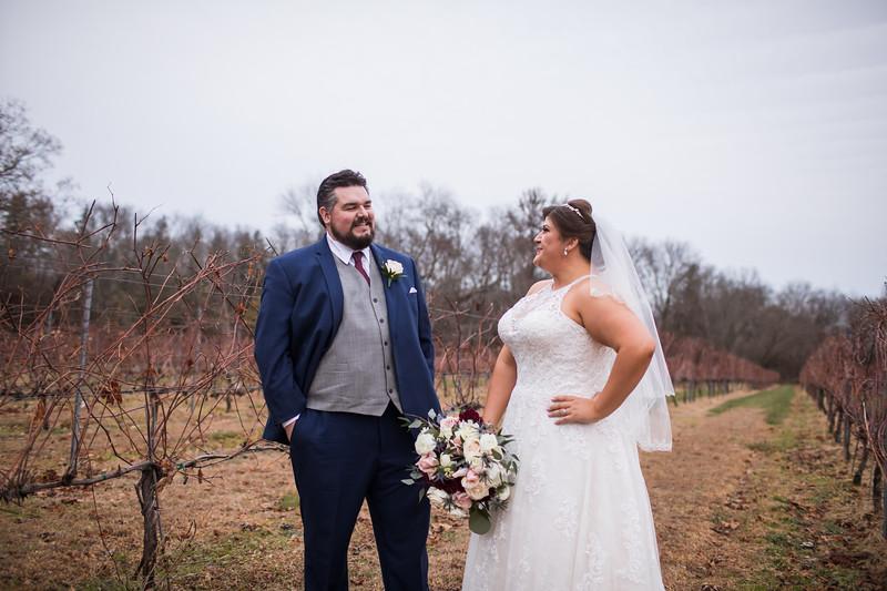 Beth and Sean Wedding  0379
