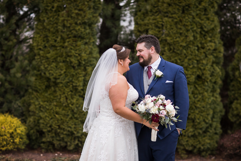 Beth and Sean Wedding  0350