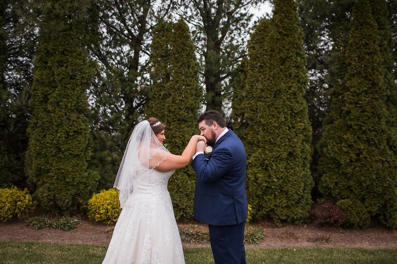 Beth and Sean Wedding  0336