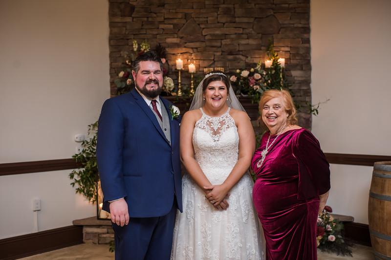 Beth and Sean Wedding  0572