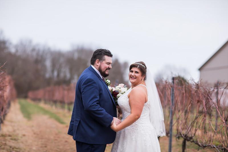 Beth and Sean Wedding  0366