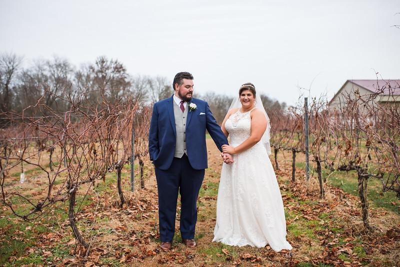 Beth and Sean Wedding  0428
