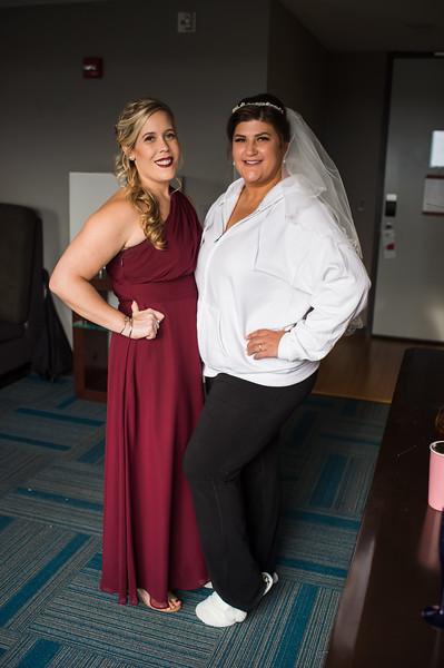 Beth and Sean Wedding  0110