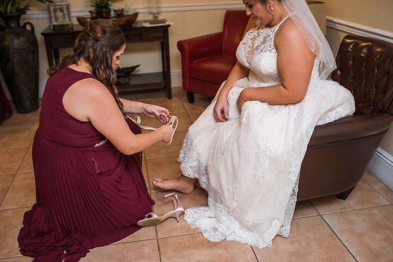 Beth and Sean Wedding  0141