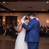 Beth and Sean Wedding  0817