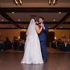 Beth and Sean Wedding  0825