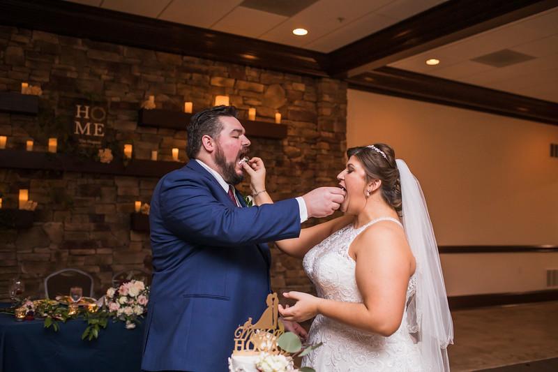 Beth and Sean Wedding  0908