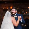 Beth and Sean Wedding  0821