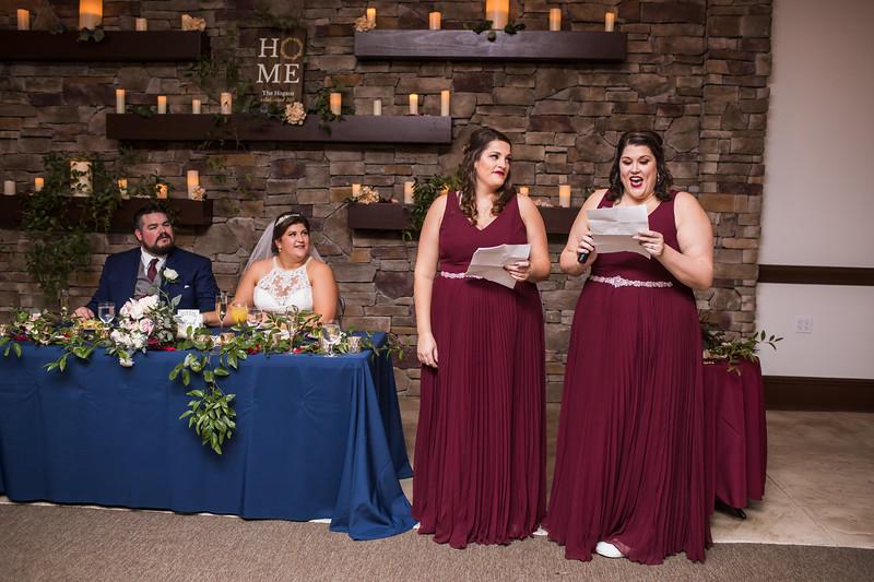Beth and Sean Wedding  0860