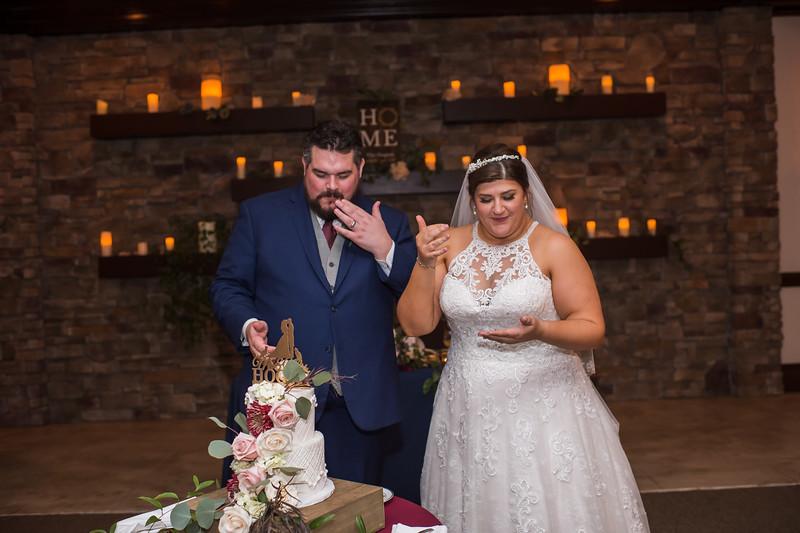 Beth and Sean Wedding  0912