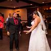 Beth and Sean Wedding  0998