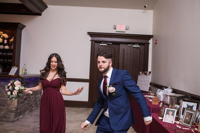 Beth and Sean Wedding  0767