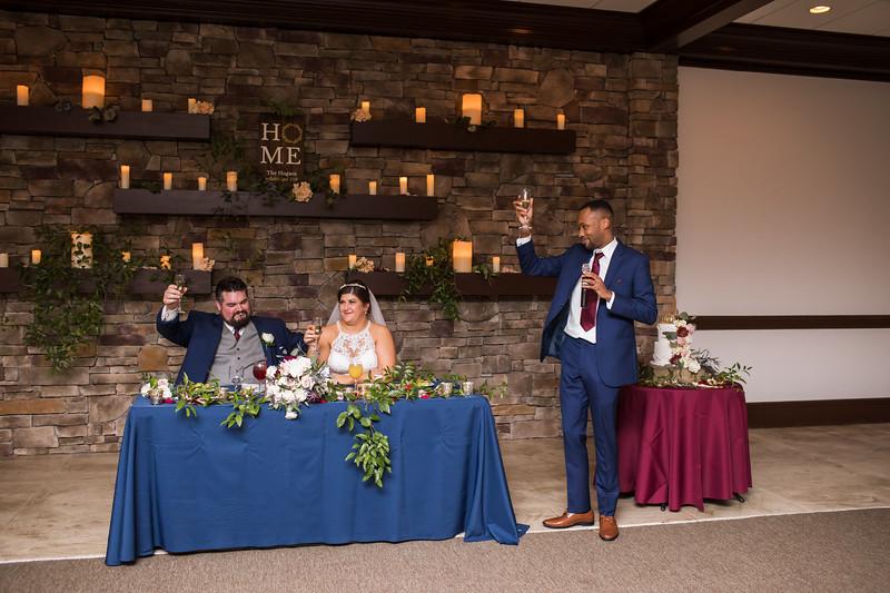 Beth and Sean Wedding  0891