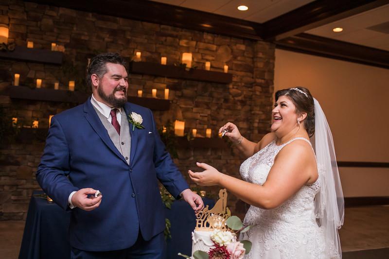 Beth and Sean Wedding  0906