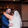 Beth and Sean Wedding  0819
