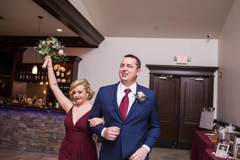 Beth and Sean Wedding  0773