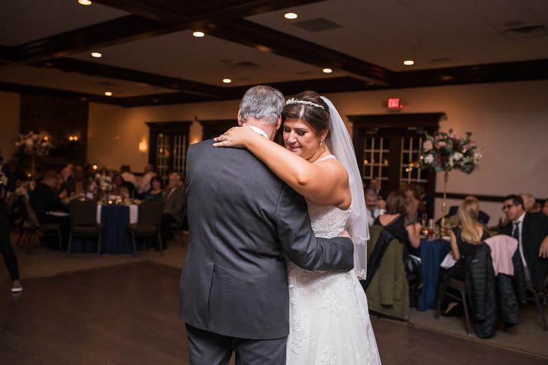 Beth and Sean Wedding  0844