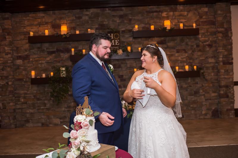 Beth and Sean Wedding  0913