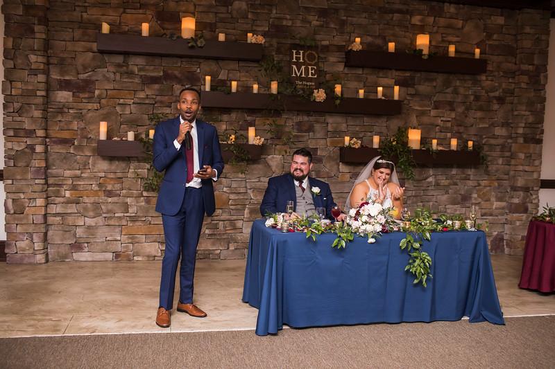Beth and Sean Wedding  0880