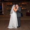 Beth and Sean Wedding  0841