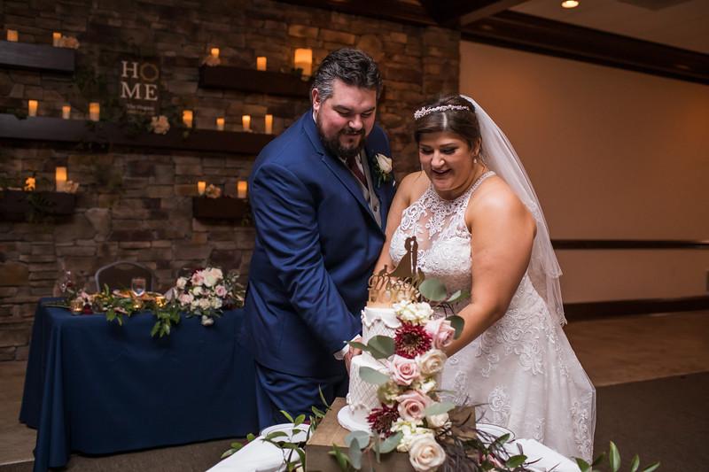 Beth and Sean Wedding  0899