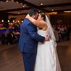 Beth and Sean Wedding  0833