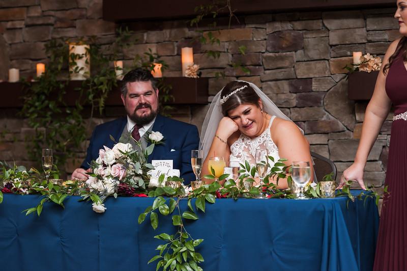 Beth and Sean Wedding  0876
