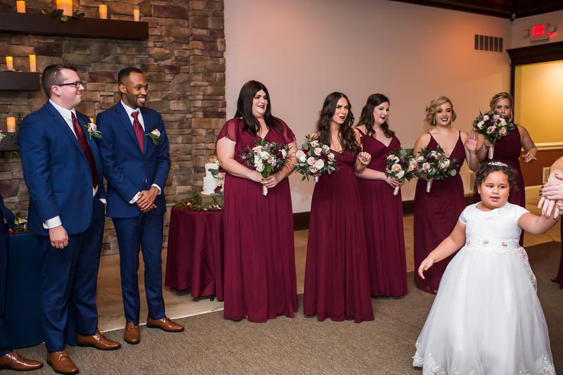 Beth and Sean Wedding  0793
