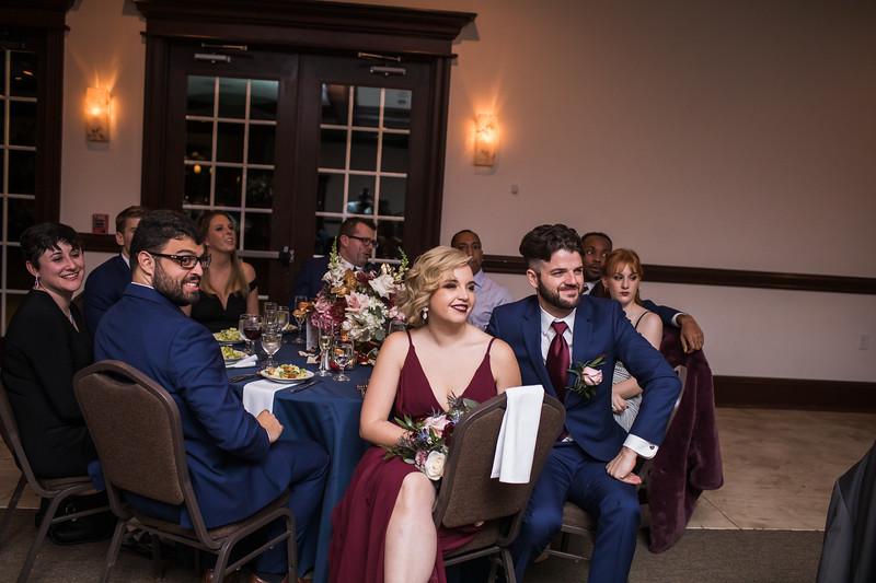 Beth and Sean Wedding  0837