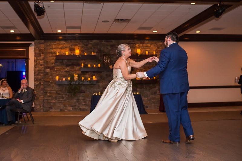 Beth and Sean Wedding  0857