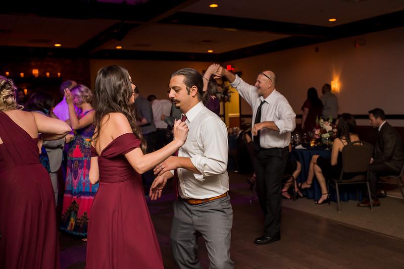 Beth and Sean Wedding  1023