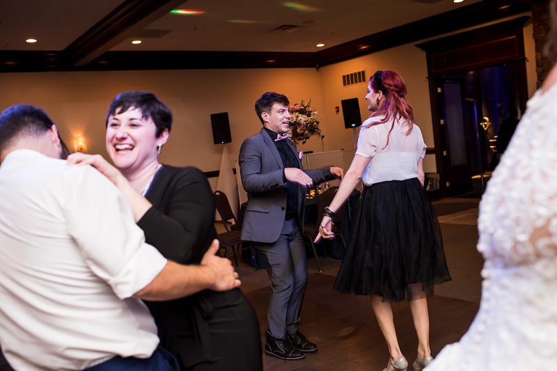 Beth and Sean Wedding  1031